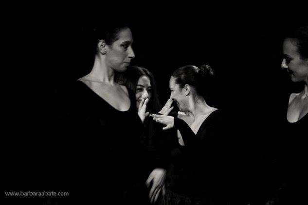 danza iraniana roma