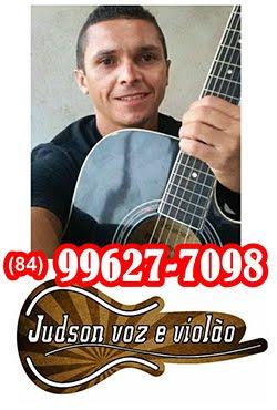 JUDSON VOZ & VIOLÃO