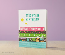 Jeepers Creepers Card