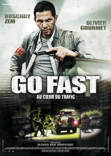 Go Fast / Acımasız Filmini Türkçe Dublaj izle