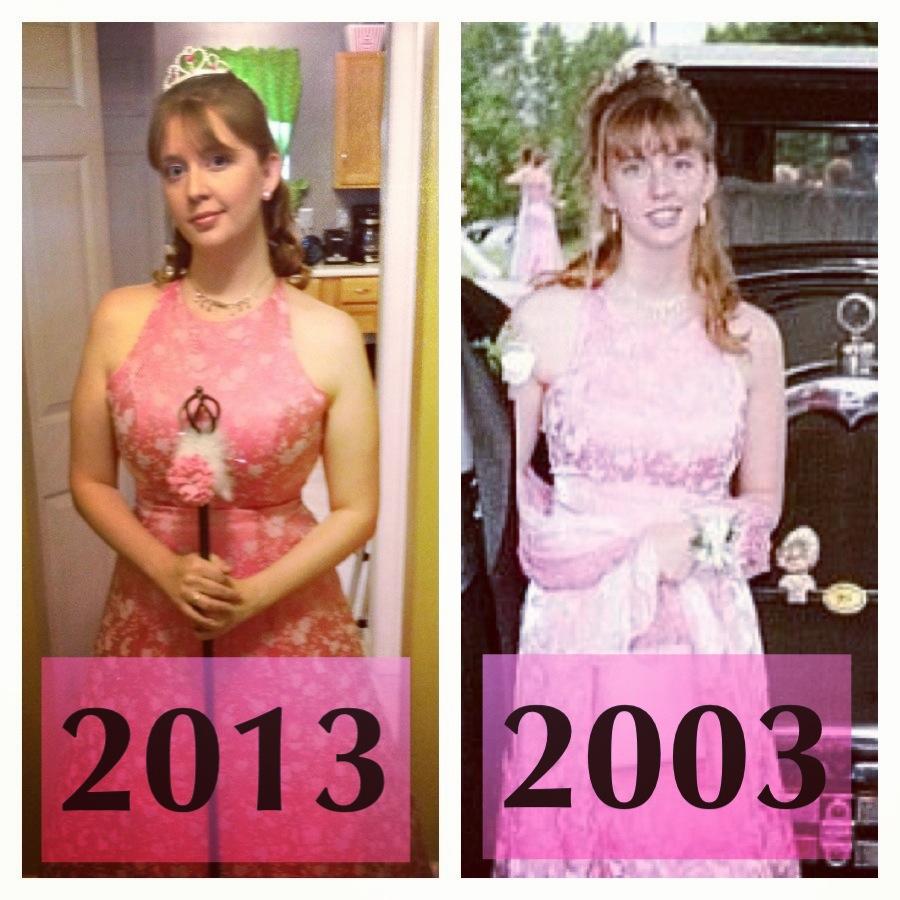 Modern Worst Prom Dresses Ever Festooning - Wedding Dress Ideas ...