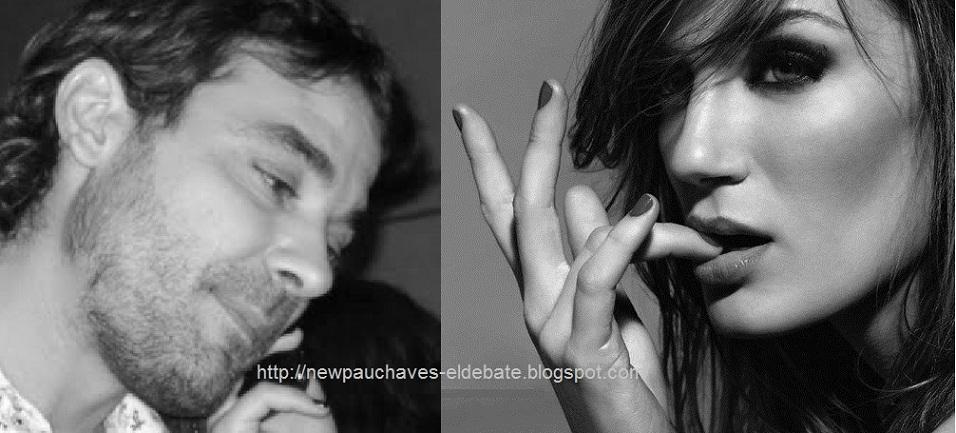 PAULA CHAVES - FOTO PUBLICIDAD