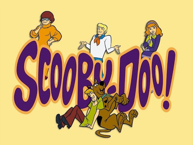 My Friend Scooby-Doo! v1.0.30 APK