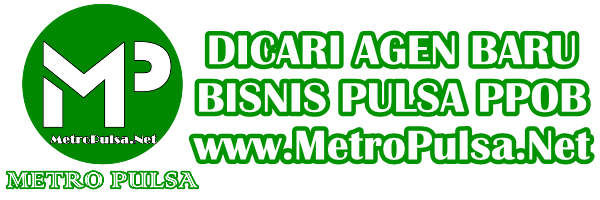 Server Pulsa Metro Reload Magetan @ www.MetroPulsa.Net