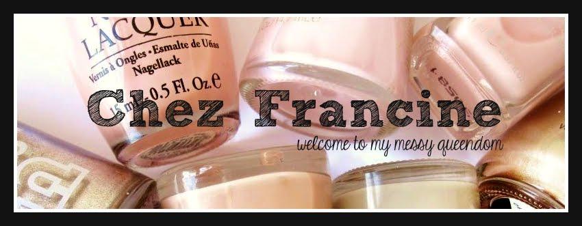 Chez Francine