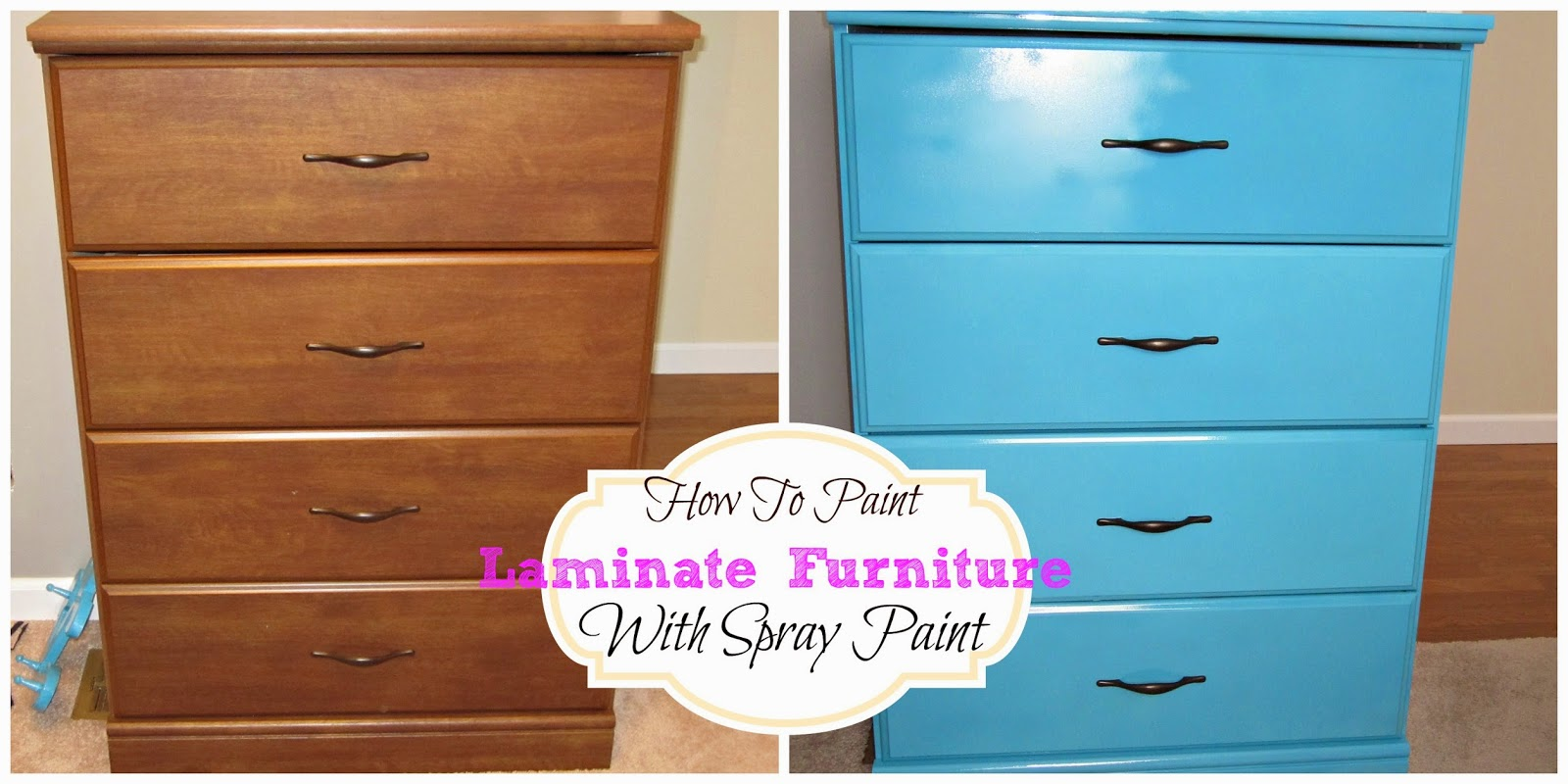 sarasweetie99 blog how to paint laminate furniture. Black Bedroom Furniture Sets. Home Design Ideas