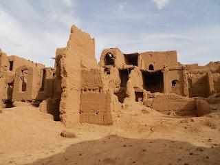 [Crónica] Las Arenas de Mahkra VII:¿Conoces a Abdel Si Ben?