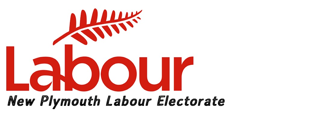 New Plymouth Labour Electorate