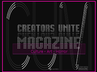 CREATORS UNITE MAGAZINE ON TUMBLR