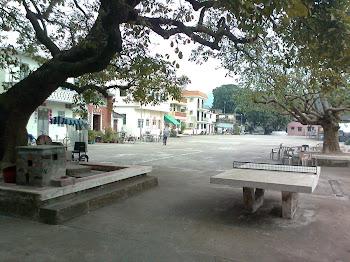 Tai Tei Tong Square