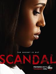 Assistir Scandal 3 Temporada Online – Legendado
