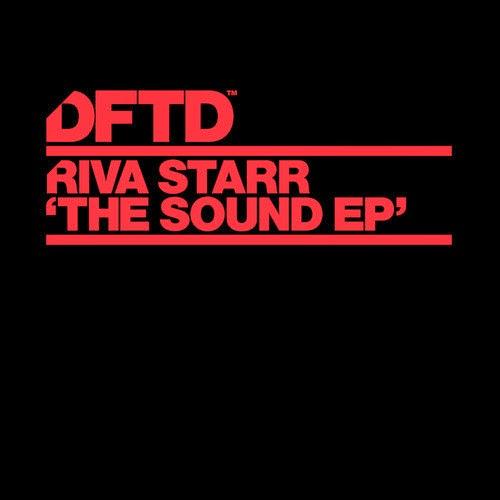 RIVA STARR THE SOUND EP