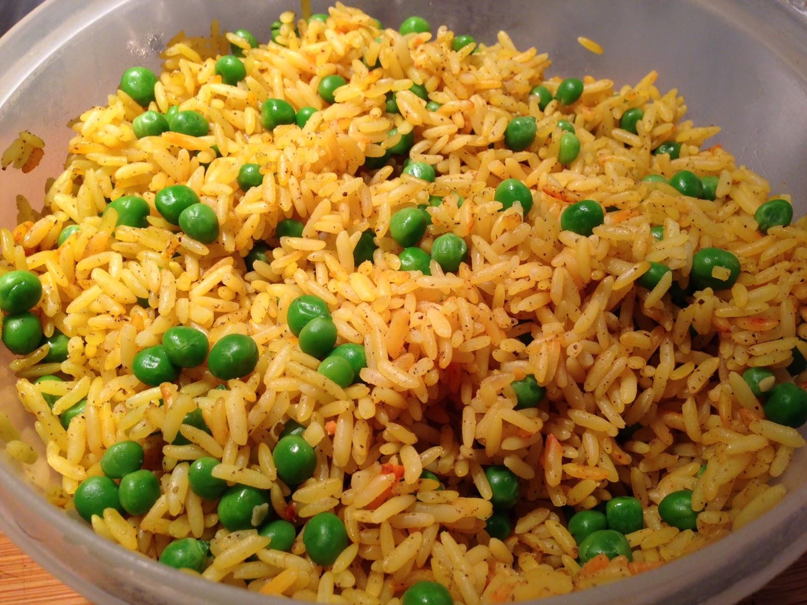 Arroz imperial vegano vegan latino for Como cocinar 5 kilos de arroz
