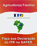 Agricultor Familiar! Declare seu ITR no SAFER
