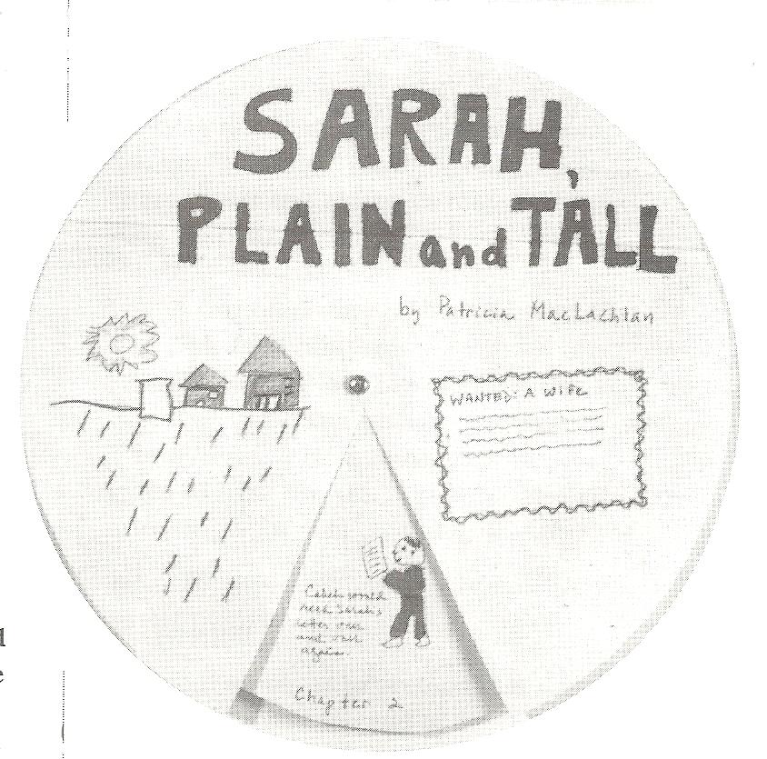 sarah plain and tall book pdf