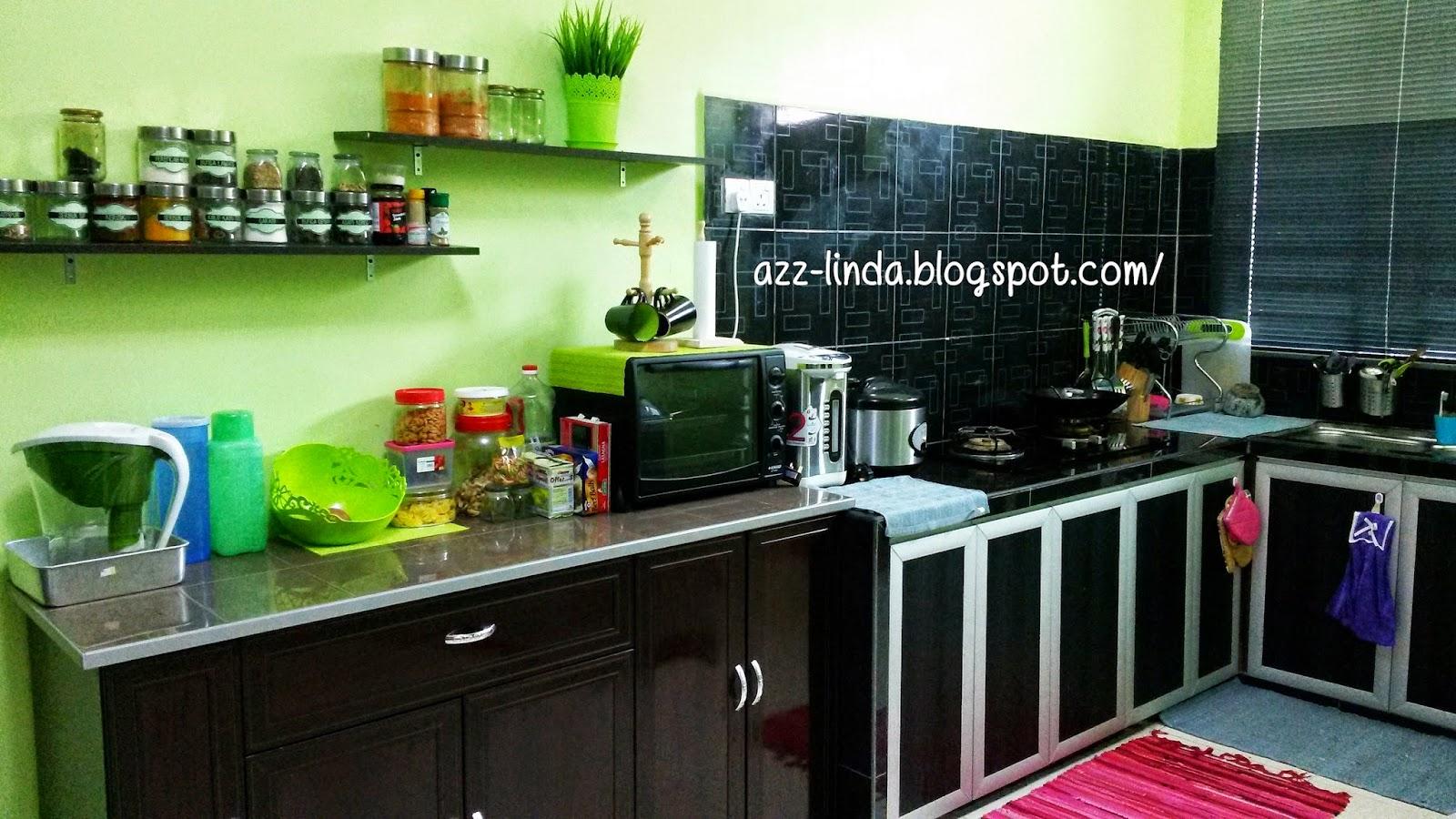 Sharing Is Sayang Susun Atur Tanpa Kitchen Cabinet Yang Mahal