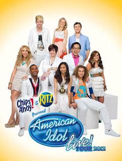 American Idol ® Live! 2012 Tour