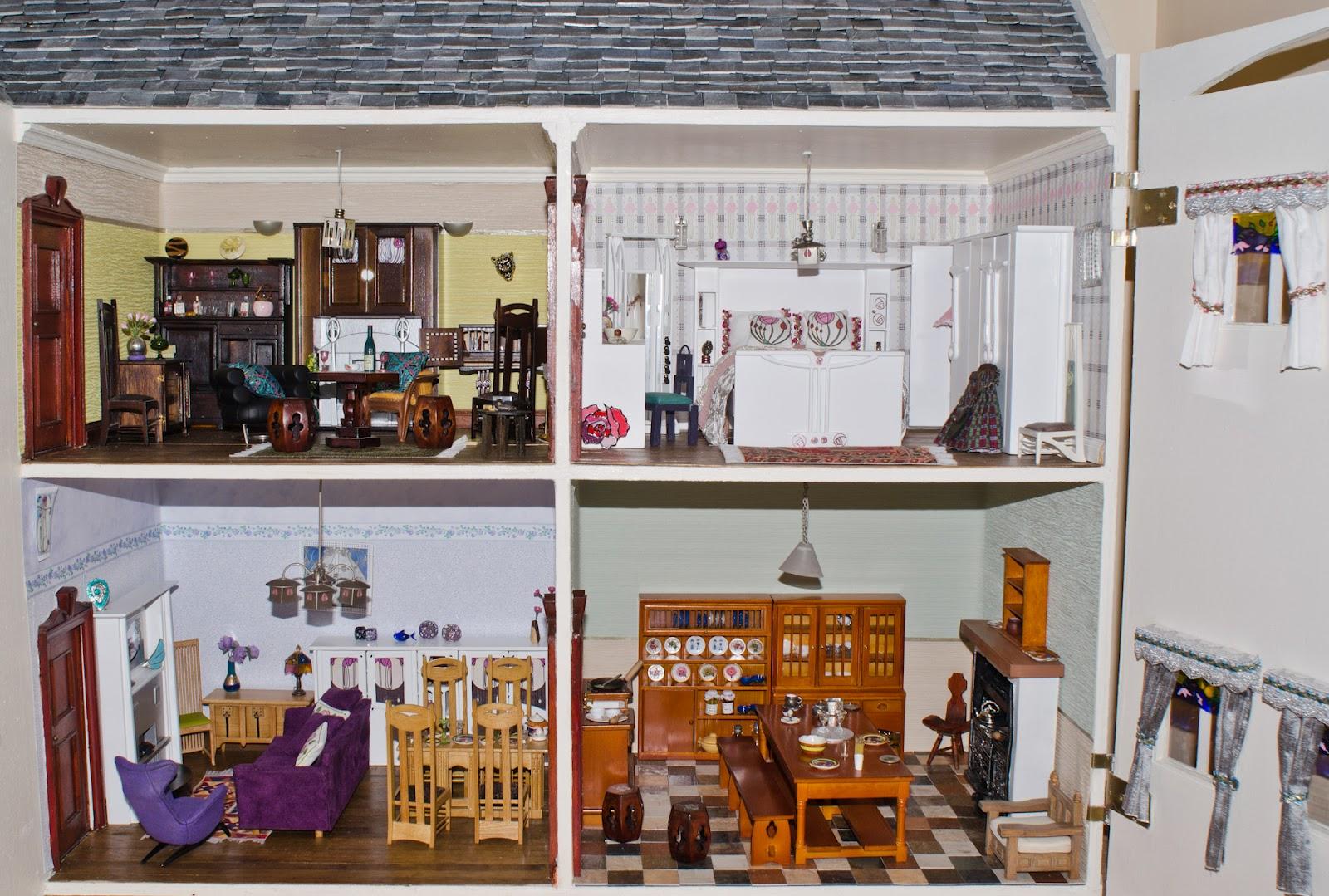 My Dolls House   Blogger