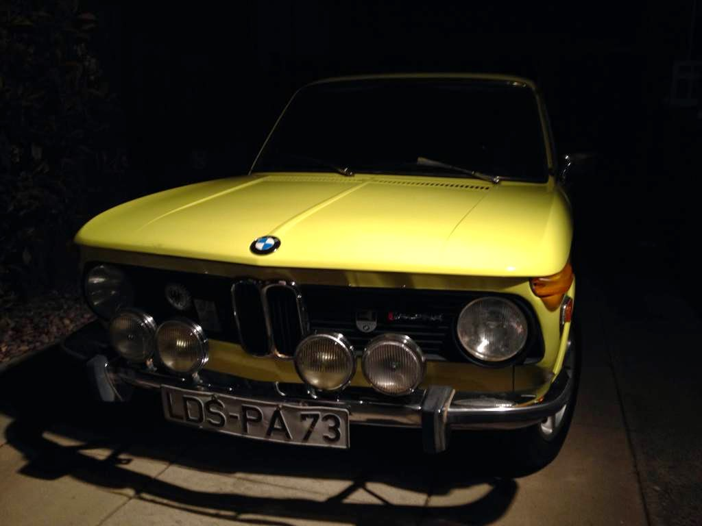 New bmw car finally he chooses bmw over his favorite scorpio car - Note From Cflo My Wife Named The Car Schmetterling After The German For Butterfly The Schmetterling Will Be A Recurring Addition To The Dt Project Cars