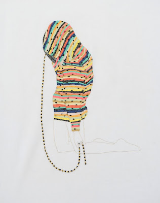 uber embroiderers: Jazmin Berakha