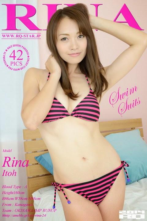 Tecc-STAm NO.00946 Rina Itoh 10300
