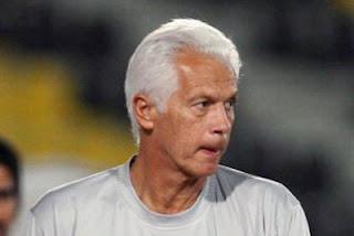 Emerson Leao es el nuevo técnico del Sao Paulo