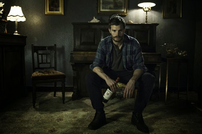 Paul Spector (JAMIE DORNAN)  - (C) The Fall 2