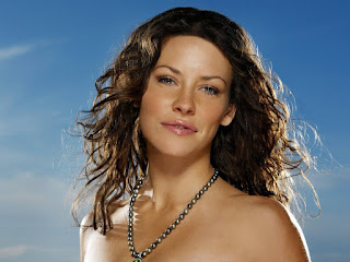 Evangeline Lilly Latest Wallpapers