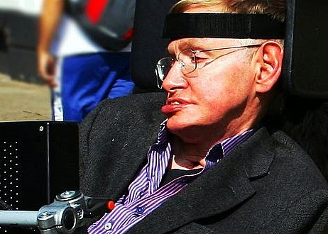 Stephen Hawking Makes It Official—He's an Atheist