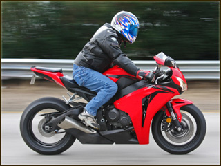 Los Angeles Motorcycle Accident Lawyer | Personal Injury
