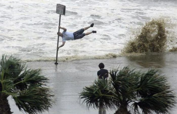 как погибли люди во время шторма в москве настроение