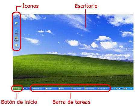 windows ventana: