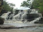 Cachoeira Vestido de Noiva
