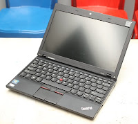 Jual Lenovo Thinkpad X120e - 2nd Laptops