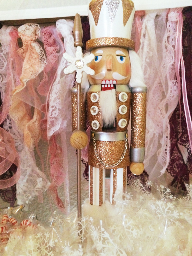 second birthday, diy, decor, party decor, Nutcracker Ballet, Nutcracker ballet party, ballet party, girl birthday party