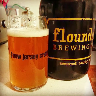 Flounder Brewing Company, Hillsborough, New Jersey, Craft Beer