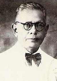 Abdoel Moeis Pahlawan Indonesia
