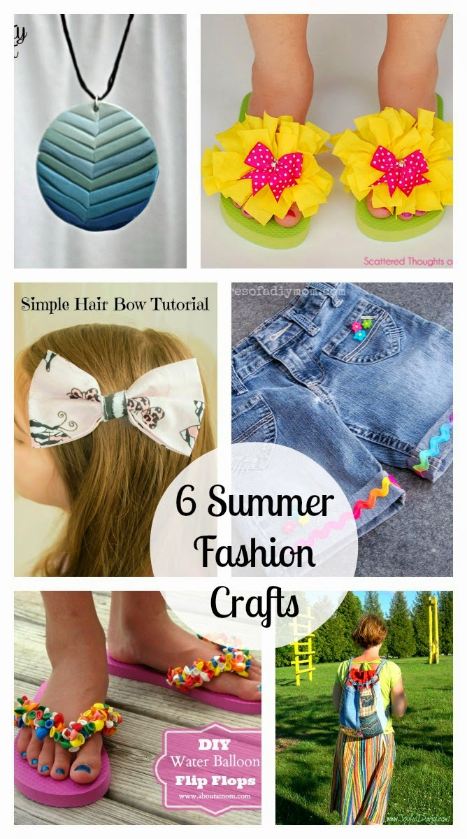 diy wearable crafts