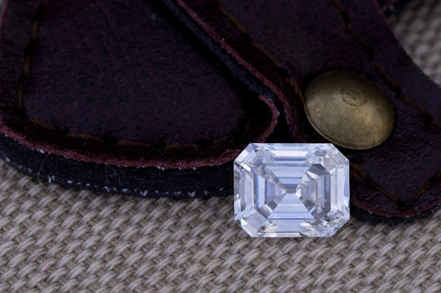 unmounted diamond emerald cut jogani beverly hills