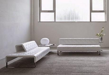modern lounge sofa design for contemporary living room