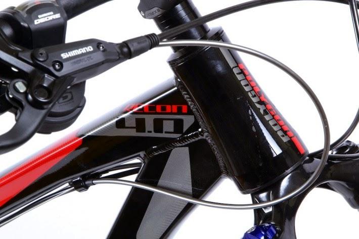 Product Tested, Bike News, Report, Polygon Bike, Polygon Recon Review, Polygon Recon 27.5