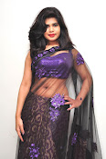 Alekhya Latest sizzing photo shoot-thumbnail-10