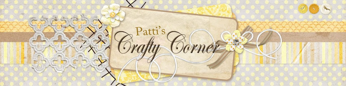Patti's Crafty Corner