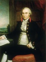 Oliver Ellsworth, Federalist