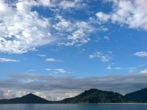 Misteri laut Setan Jepang yg menakutkan