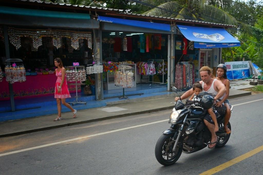 Promthep Cape Phuket motor