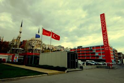 Turkey Istanbul City 2