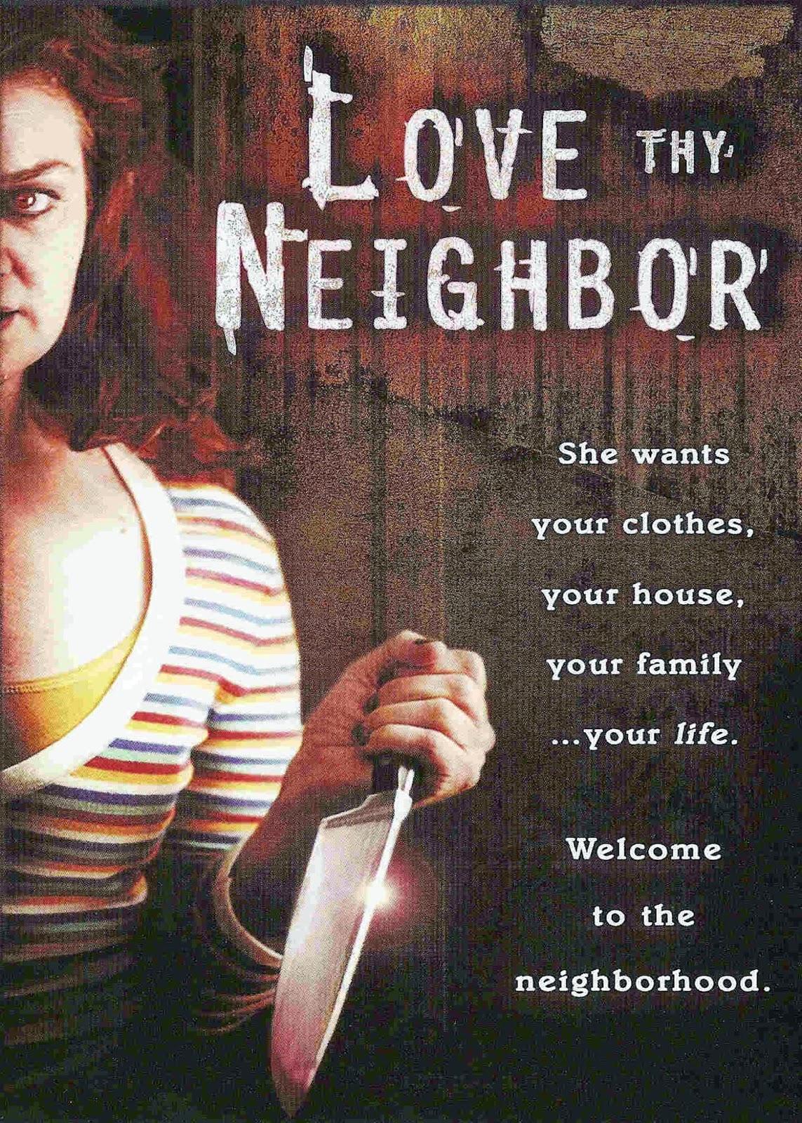 Amarás a tu vecina (2006)