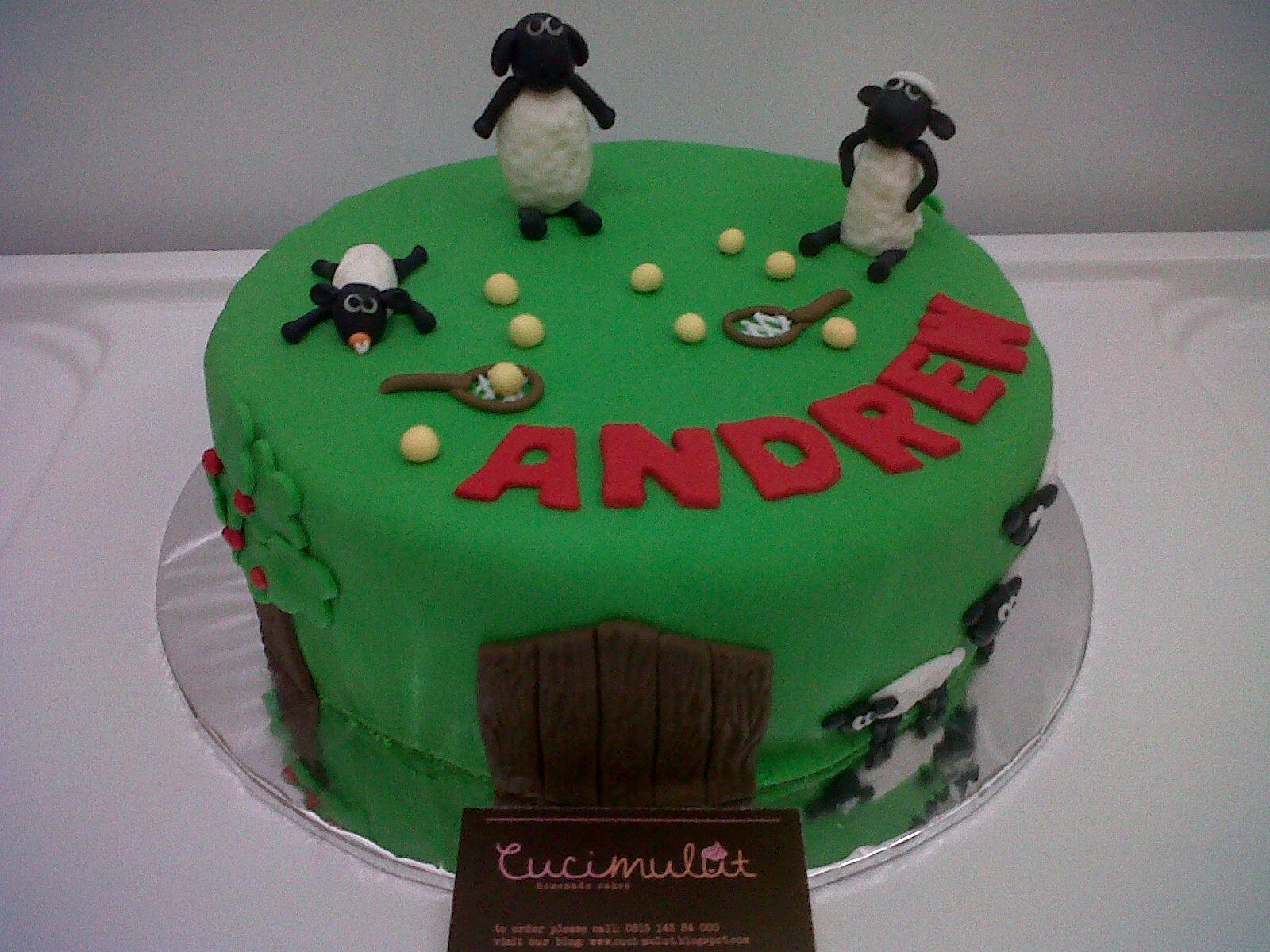Happy Birthday Darryl Cake Ideas And Designs