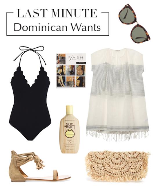 Dominican Republic Style